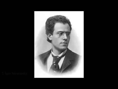 Top 10 Composers of the 20th Century