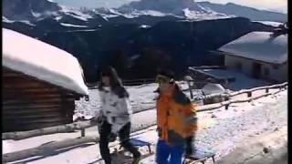 Валь Гардена Val Gardena(Любимый курорт всех горнолыжников в Доломитовых Альпах - Валь Гардена. Все самое лучшее и интересное здесь!, 2012-11-19T08:47:49.000Z)