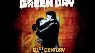 Green Day - Horseshoes And Handgrenades [HQ] (Lyrics In Description)