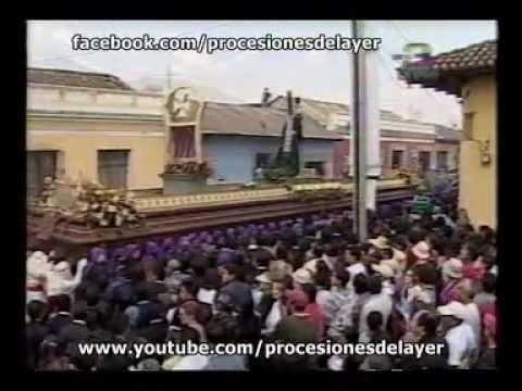 2005 Visita Antigua Guatemala Jesus Nazareno Templo de la Merced
