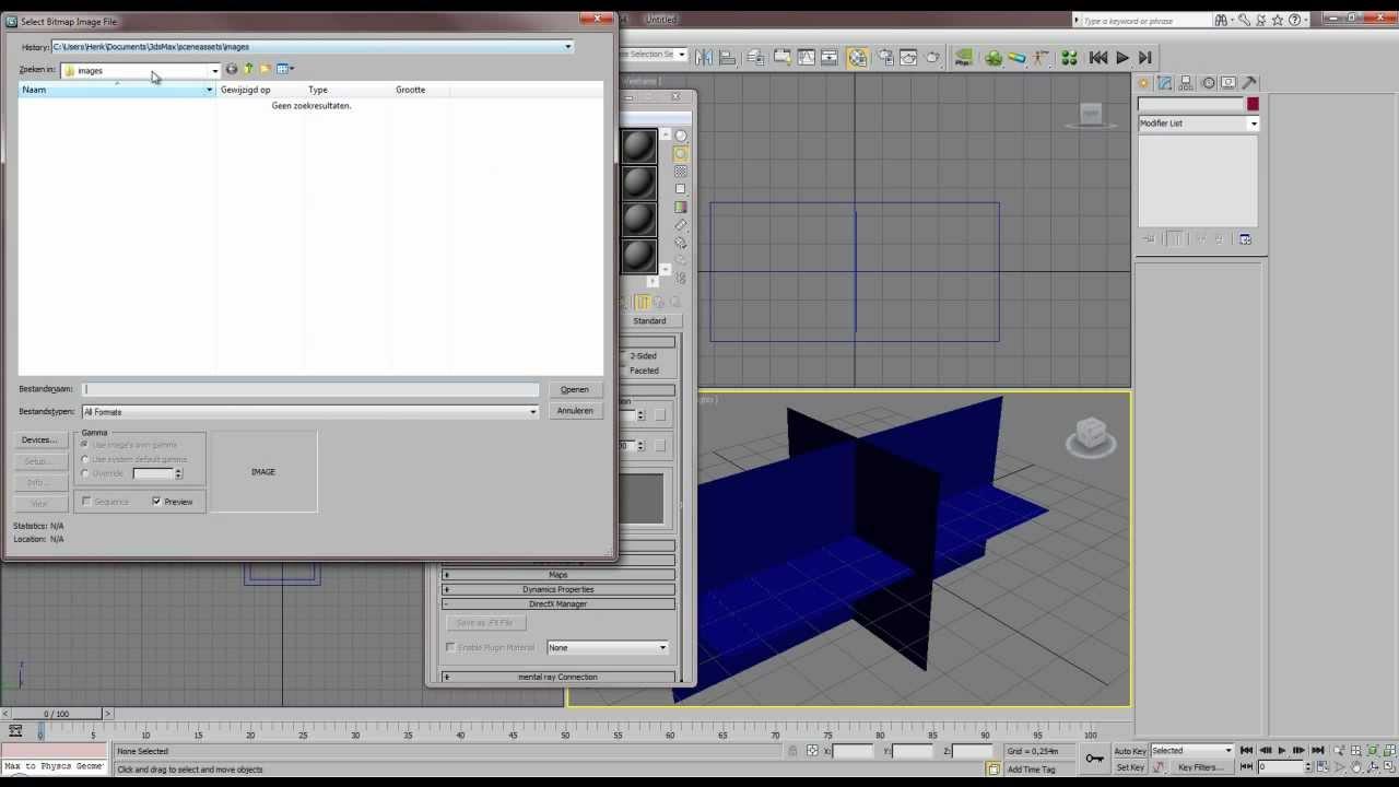 3ds max tutorial blueprints setup youtube 3ds max tutorial blueprints setup malvernweather Choice Image