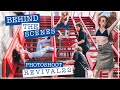 REVIVAL22 BACKSTAGE SHOOT | VLOG 20 | BYELLENMOORE