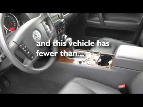 2008-volkswagen-touareg-2-clarksville-md