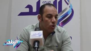 أحمد بلال : الكرة «بايظة» بسبب الإعلام.. وعلى الدولة الدعم لمنافسة «بي إن».. فيديو