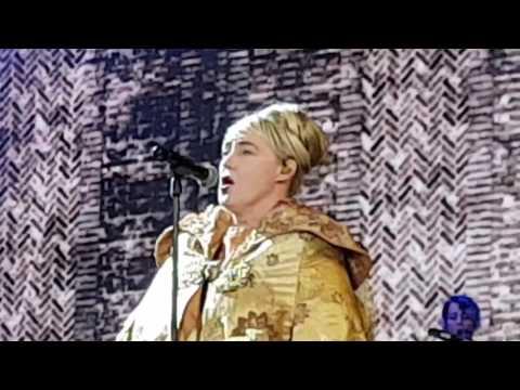 Hans Zimmer Live 9 Juni 2017 Gladiator Lisa Gerrard