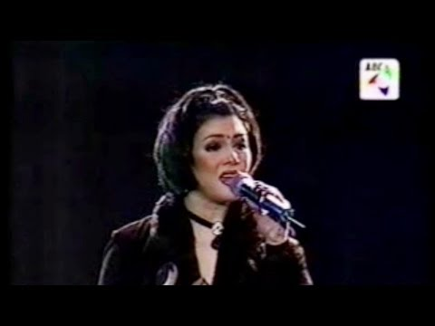 Regine Velasquez - Evita Medley (You Must Love Me & Don't Cry For Me Argentina)