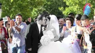 ASHOR & SILVA ASSYRIAN WEDDING IN CHICAGO 8-27-10
