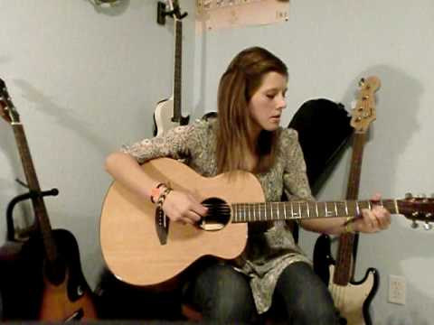Therapy cover by Katherine Adams