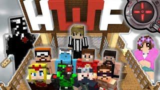 Hermitcraft VII - Tag Team Electric Stress Boogaloo - Episode 11