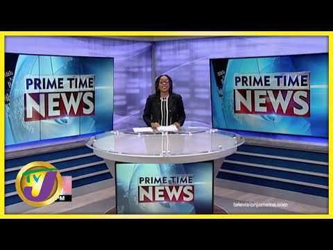 Jamaica's News Headlines | TVJ News - Sept 17 2021