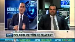 ALB Menkul Değerler Araştırma Uzmanı Enver Erkan ile canlı bağlantı - Bloomberg HT