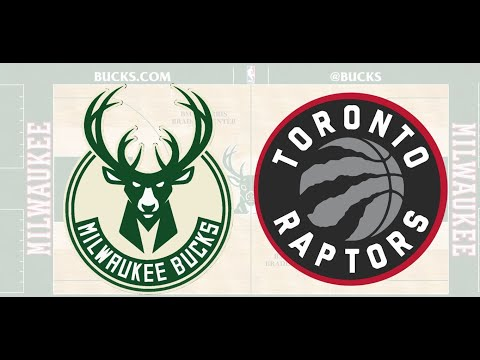Toronto Raptors vs Milwaukee Bucks – Game 2 – Full  Game | Data | 2019 NBA Playoffs