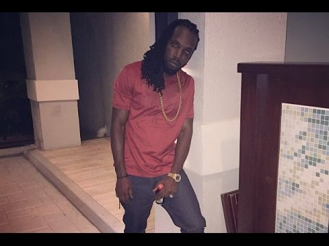 Mavado - True | Life Support Riddim | July 2015