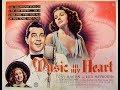 Мелодрама  Музыка в сердце моем (1940) Tony Martin Rita Hayworth Edith Fellows . egoleshik