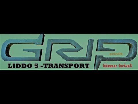 GRIP v1.1.7 transport Time Trial