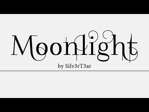 (English Version) EXO - Moonlight | Elise (Silv3rT3ar) x Reynah