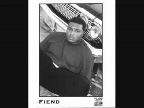 Fiend - Get It Bitch