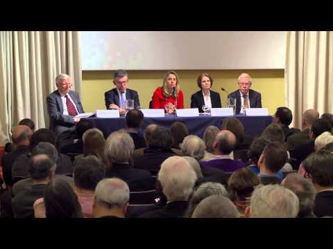 Royal Society of Edinburgh Independence Debate 11 - Currency, Banking and Tax