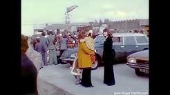 Etaples - La Joute à Canotes - 1972