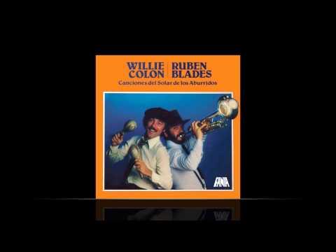 Ruben Blades & Willie Colon - Tiburon