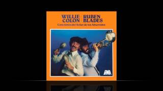 Ruben Blades & Willie Colon - Tiburon