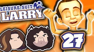 Leisure Suit Larry MCL: Spankin' Good Time - PART 27 - Game Grumps