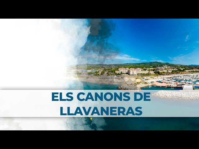 Inmersión: Els Canons de Llavaneras | 2Littledivers