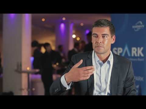 HARMAN and Iptor – Delivering Innovation for Supply Chain Solutions