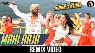 Mahi Aaja - Club Mix | Deejay Rax | Mr.Ayon | 1080p HD.Mp4
