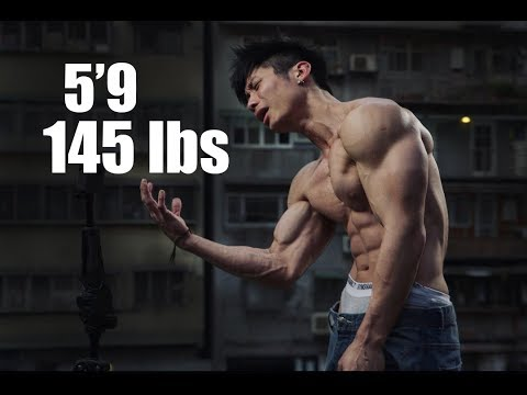 How To Get SHREDDED FOR A PHOTOSHOOT/Lighting Tutorial 拍攝指南:增強肌肉力度