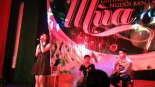 Tình yêu muôn màu -Nightguitar club (OU)