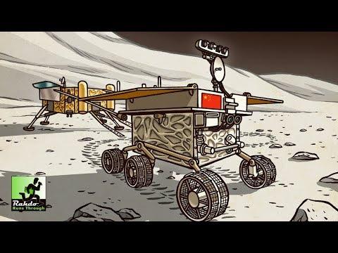 Space Race: Interkosmos GameplayTalkthrough