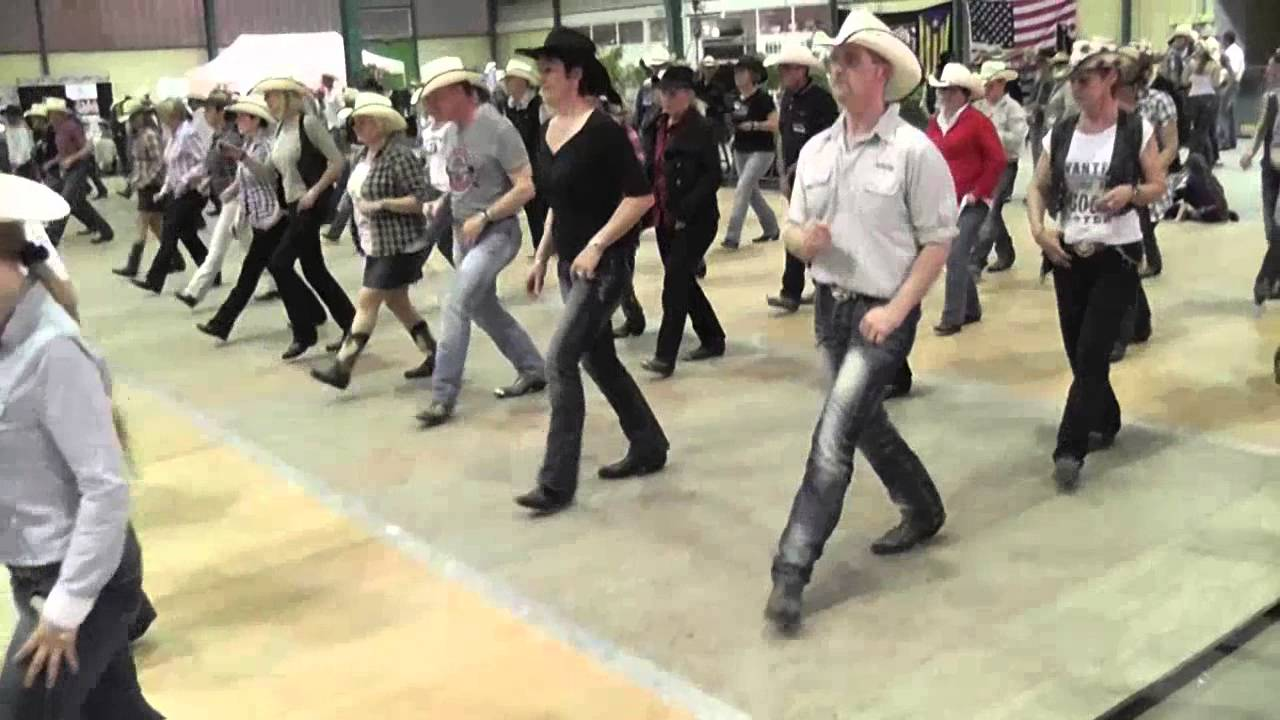 Another Song - Line Dance (Dance & Teach in ... - YouTube