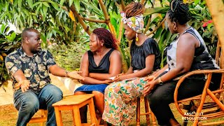 The business meeting. Kansiime Anne. African Comedy
