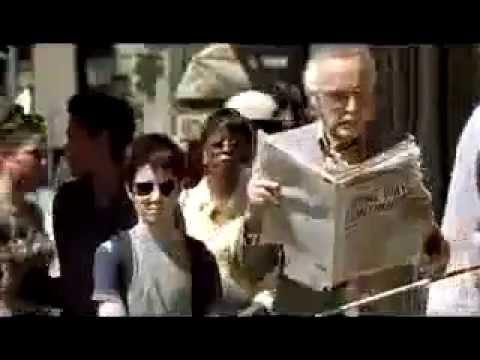 Trailer do filme Demolidor - O Homem sem Medo