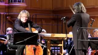 �������� ���� Алексей Рыбников - Виолончельный концерт/Alexey Rybnikov - Concert for Cello ������