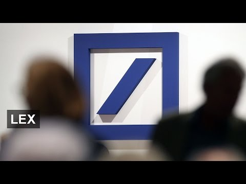 Deutsche's capital conundrum | Lex
