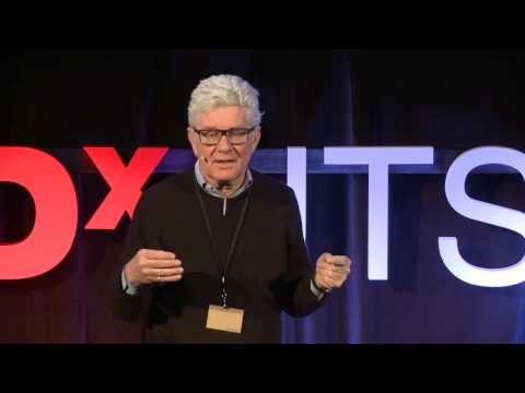 The Impact of Architecture | Donald Schmitt | TEDxUTSC