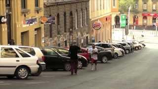 BUDAPEST BDSKATECO  TOUR