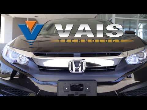 VAIS Technology GSR SiriusXM add on for Honda