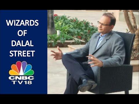 UTPAL SHETH (Part 1) - Wizards of Dalal Street