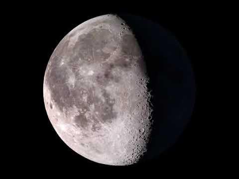 estado de la luna hoy 5 de febrero de 2018 youtube