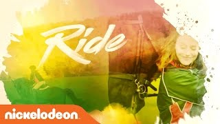 Ride | Brand New Series Official Super Trailer | Nick
