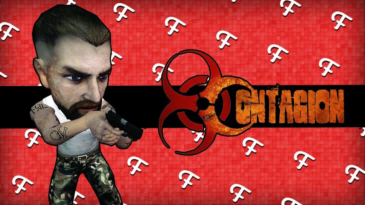 Contagion: The Final Episode, Bobble Head Glitch, Random Zombies