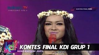 Video Secret Admirer Julia Perez -  Kontes Final KDI 2015 (23/5) download MP3, 3GP, MP4, WEBM, AVI, FLV Oktober 2018