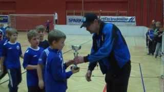 Franz Rainer Gedenkturnier 2012 WSC-Hertha Wels U9