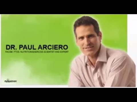 Q & A with Dr. Arciero on Isagenix Clinical Research