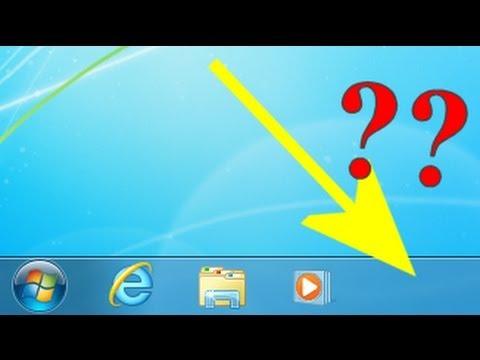 Windows minimize problem, Solution (RocketDock)