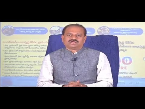 Arun Kumar IAS Interacts With Anganwadis | Dept Of Woman Development And Child Welfare | Mana TV