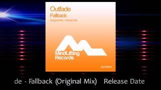 Outfade - Fallback (Original Mix) - PREVIEW